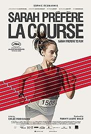 Sarah préfère la course(2013) Poster - Movie Forum, Cast, Reviews
