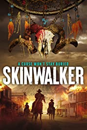 Skinwalker (2021) poster