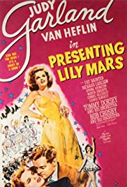 Presenting Lily Mars (1943) Poster - Movie Forum, Cast, Reviews