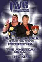 Primary image for IWC: Big Butler Fair