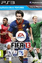 Image of EA Sports FIFA 13