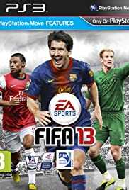 EA Sports FIFA 13 (2012) Poster - Movie Forum, Cast, Reviews