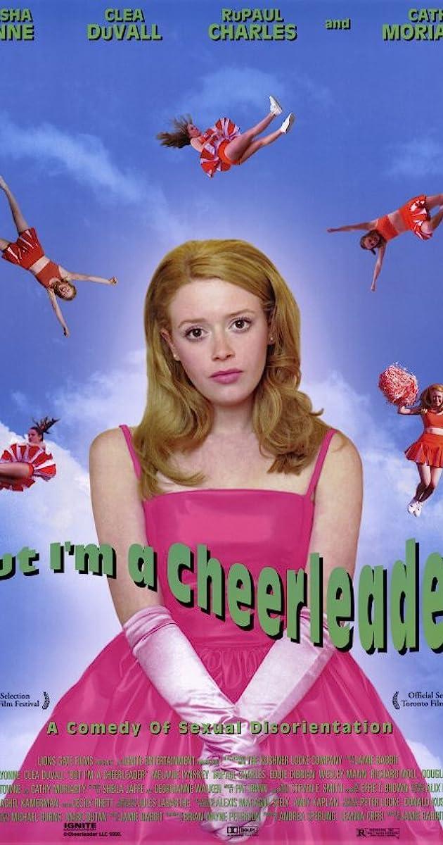Cheerleaders lesbian megaupload