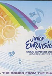 Junior Eurovision Song Contest Poster