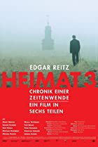 Image of Heimat 3: A Chronicle of Endings and Beginnings