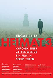 Heimat 3 - Chronik einer Zeitenwende Poster - TV Show Forum, Cast, Reviews