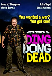 Ding Dong Dead Poster