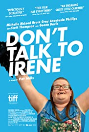Don't Talk to Irene Poster