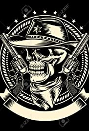 Guns Guitars and a Badge.. Poster