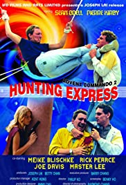 Hunting Express Poster