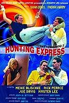 Hunting Express (1988) Poster