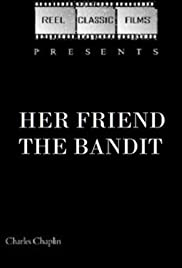 Her Friend the Bandit Poster