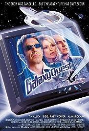Galaxy Quest(1999) Poster - Movie Forum, Cast, Reviews