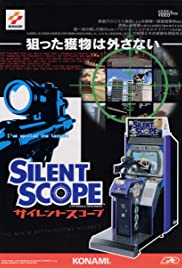 Silent Scope Poster