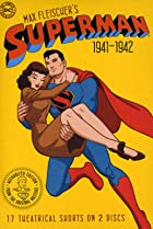 Image of First Flight: The Fleischer Superman Series