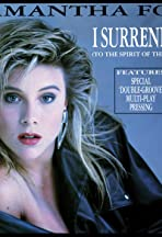 Samantha Fox: I Surrender - To the Spirit of the Night