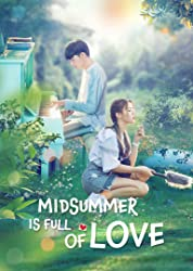 Midsummer is Full of Love (2020) poster