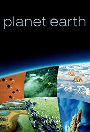Planet Earth Poster - TV Show Forum, Cast, Reviews