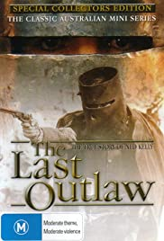 The Last Outlaw Poster
