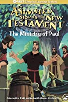 Image of Animated Stories from the New Testament: The Ministry of Paul