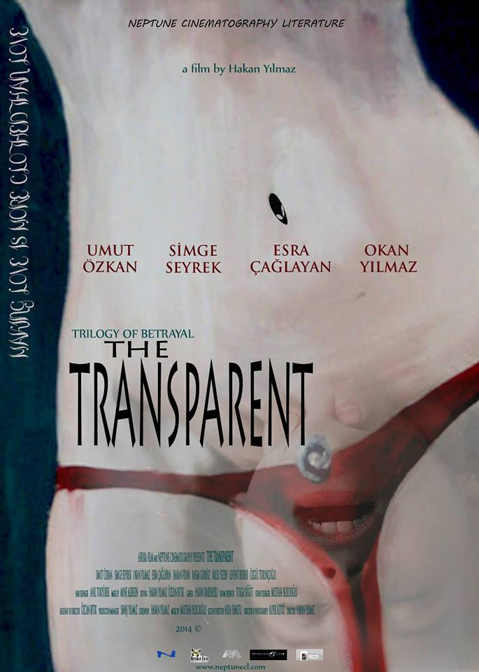 The Transparent