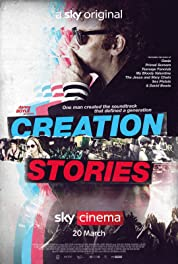 Creation Stories poster