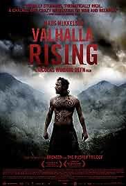 Valhalla Rising film poster