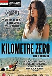 Kilomètre zéro(2005) Poster - Movie Forum, Cast, Reviews