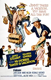 Mr. Hobbs Takes A Vacation (1962)