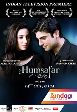 Humsafar - similar tv show recommendations