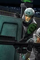 Image of Star Wars: The Clone Wars: Clone Cadets