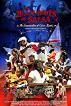 Image of The Black Roots of Salsa: The Emancipation of Cuban Rumba