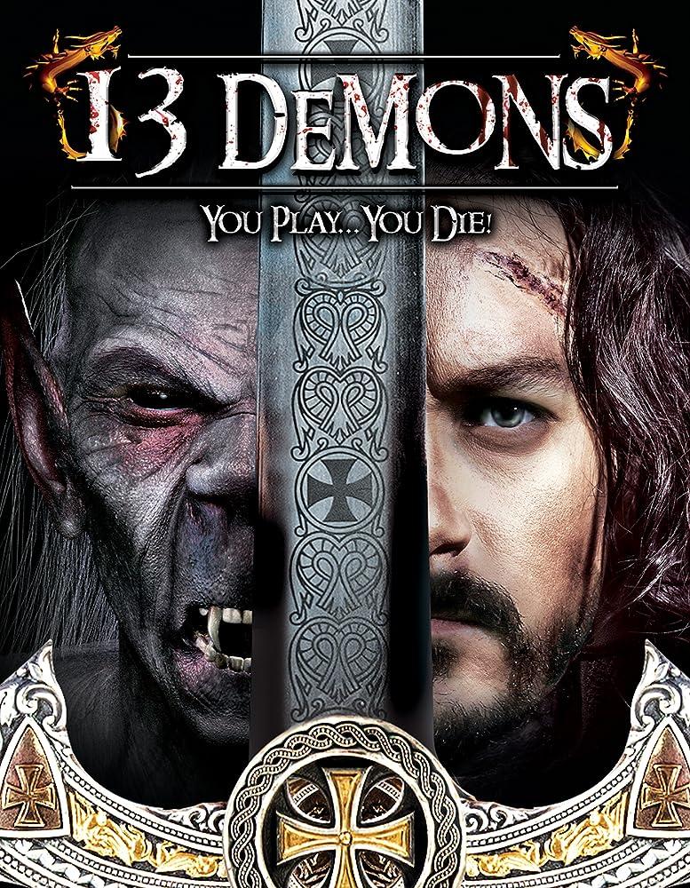 Фильм 13 демонов (2016)