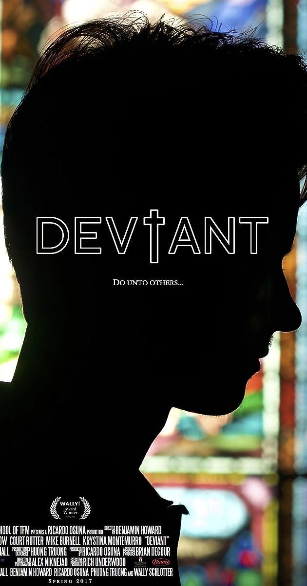 Deviant (2018) - IMDb