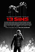 Image of 13 Sins
