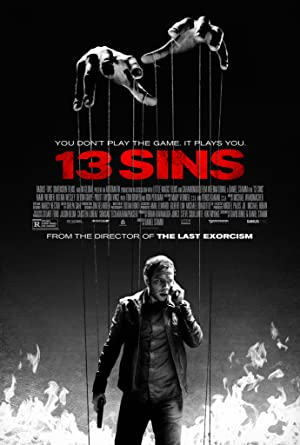 13 Sins (2014) Download on Vidmate