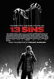 13 Pecados 1080p |1Link Mega Español Latino