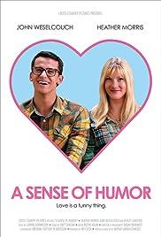 A Sense of Humor Poster