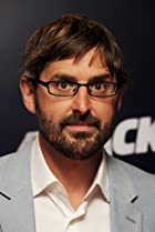 Image of Louis Theroux