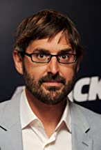 Louis Theroux's primary photo