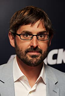 Louis Theroux Picture
