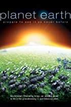 Planet Earth (2006) Poster