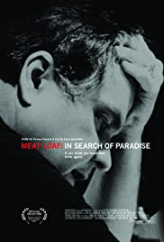 Meat Loaf: In Search of Paradise Poster