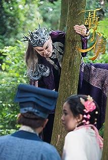Aktori Damian Lau