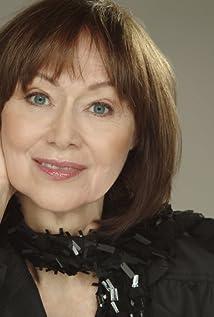 Aktori Nancy McDoniel