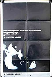 A Place for Lovers (1968) Poster - Movie Forum, Cast, Reviews