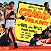 Alex Nicol and Charles Winninger in Champ for a Day (1953)