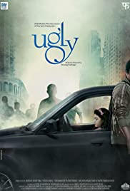 Ugly Poster