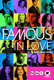 Famous in Love - Season 1 poster