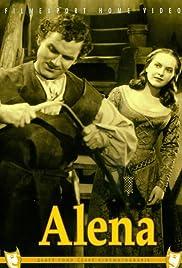 Alena Poster